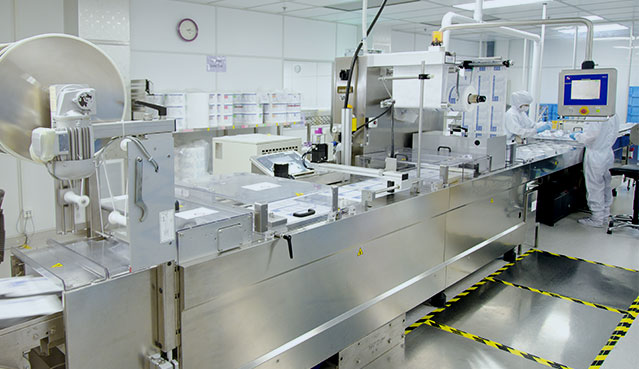 Assembly Amp Packaging Forefront Medical Technologies